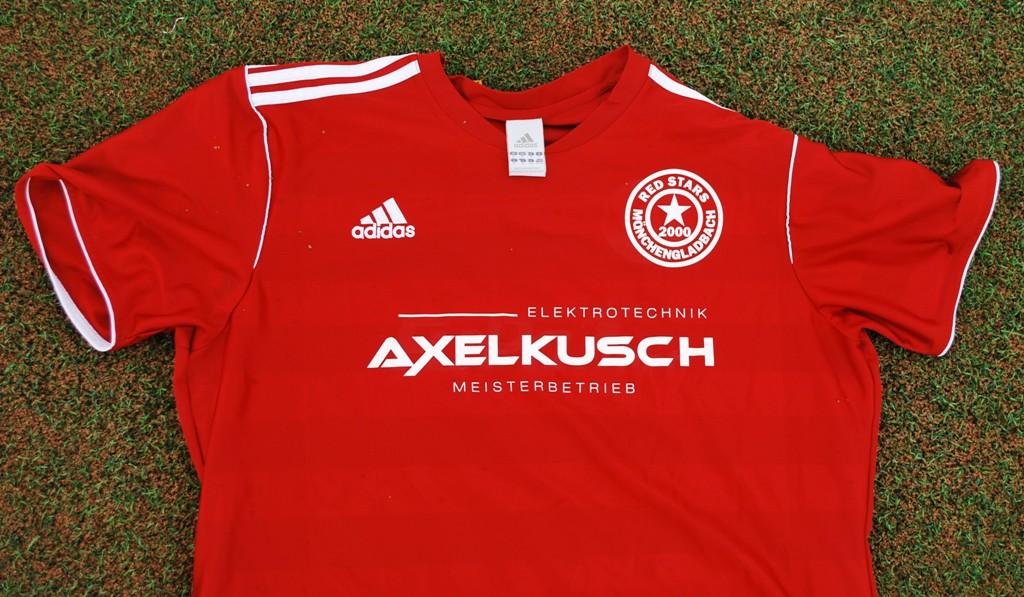 Axel Kusch Elektrotechnik GmbH unterstützt unseren Verein